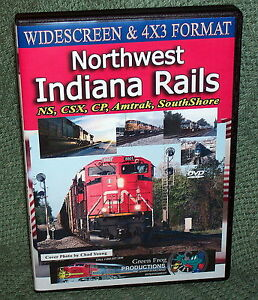 Details about 20294 TRAIN VIDEO DVD