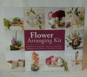 Flower Arranging Kit 2016 Kit Create Your Own Flower