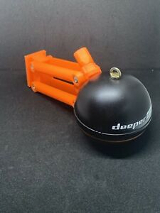 Mount  Bait boat Single Arm Orange Waverunner Shuttle Deeper Pro Plus Chirp