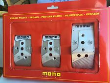 MOMO Pedal Stealth Kit (STE1111) Racing Foot Pedals ITALY