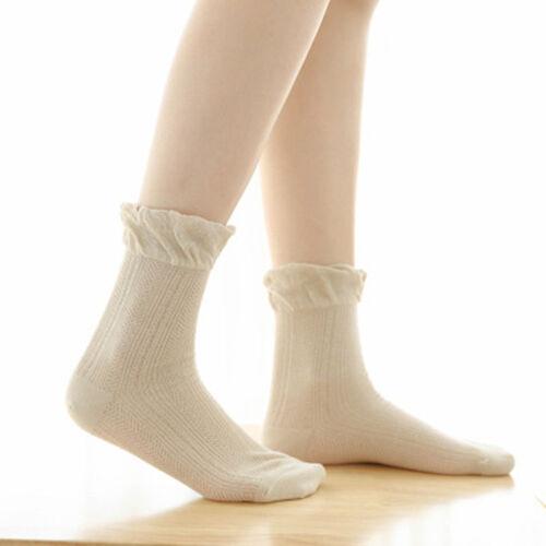 1Pair Femal Cotton Comfortable Ankle Socks Pregnant Women Socks Summer Soft