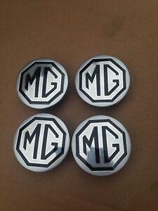 Mg-Mgf-Mgtf-Mg-Tf-Le500-Original-Felgenkappen-Nabenkappen-Emblem-Logo