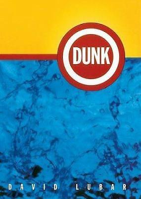 Dunk by Lubar, David-ExLibrary