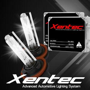 Pair-55W-HID-BI-Xenon-Headlight-Conversion-KIT-BULBS-H1-H3-H7-H8-9005-9006-9004