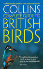 British Birds: A Photographic Guide to Every Common Species by Paul Sterry (Paperback, 2008)