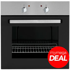 MyAppliances REF28743 60cm Built In Single Electric Static Oven 13a Plug Fitted