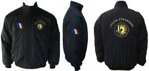 Details about legion etrangere french foreign legion jacket veste
