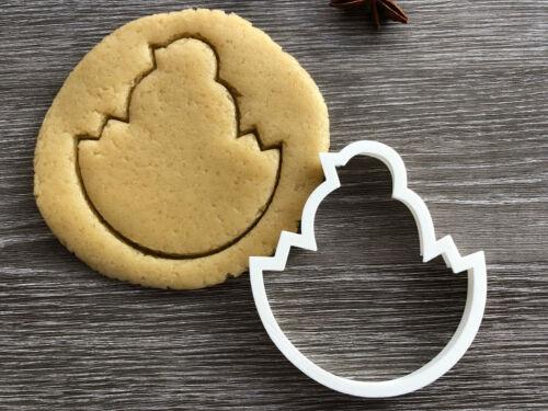 Bird Nest Cookie Cutter 01Fondant Décoration GâteauVendeur Britannique