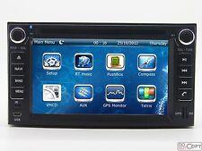 Stereo Car CD DVD Radio Player GPS Navigation For KIA Sorento 2002-2009 + Maps