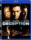 Deception - Blu-ray Region 1