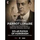 Arnold Schönberg: Pierrot Lunaire / Solar Plexus of Modernism [Video] (2017)