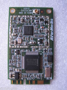 DOWNLOAD DRIVERS: AVERMEDIA A310 TV TUNER