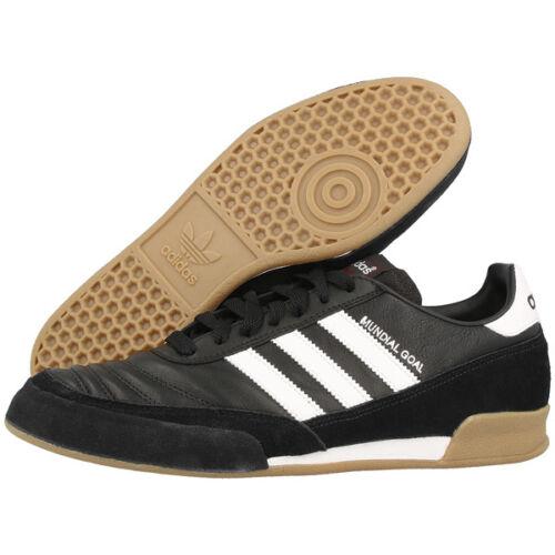 2aa208c0d4 Adidas Mundial Goal Indoor Soccer Shoes Copa (019310)