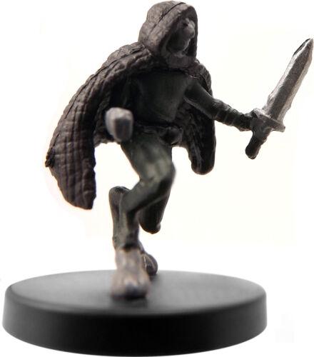 Fey Assassin D/&D mini DARKLING Dungeons /& Dragons WDH #2 Pathfinder Miniature