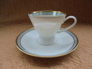 Untertasse 14,7 cm Form 2000 Seidenbast Rosenthal