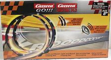 CARRERA GO 61661 LED LOOPING SET w/LIGHTS AND SOUND NEW 1/43 SLOT CAR TRACK