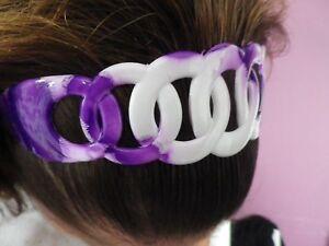 Serre-tete-bandeaux-elastique-cheveux-accessoire-pour-cheveux-femme-30-modeles