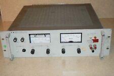 Hewlett Packard Hp 6267b Dc Power Supply 3b