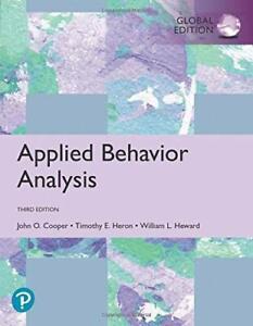 Applied-Behavior-Analysis-by-Cooper-John-O-Heron-Timothy-E-Intl-Paperback