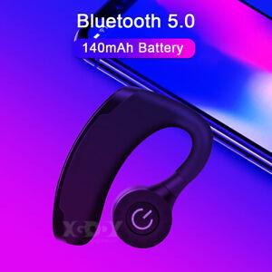 TWS-Kopfhorer-Bluetooth5-0-Kopfhoerer-Kabellos-Headset-Wasserdicht-Sport-Ohrhoerer