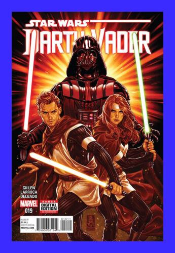Star Wars Darth Vader 18 19 20 21 Marvel Comic Lot 2015 New Movie Ps 6 8 16 Collectibles Star Wars