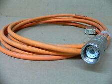 Indramat Encoder Feedback Cable 5 Meter  RKG4200//005 NEW