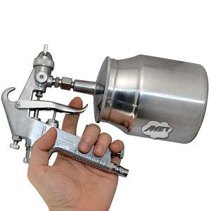 HVLP Air Spray Gun Kit Auto Paint Car Primer Detail ...