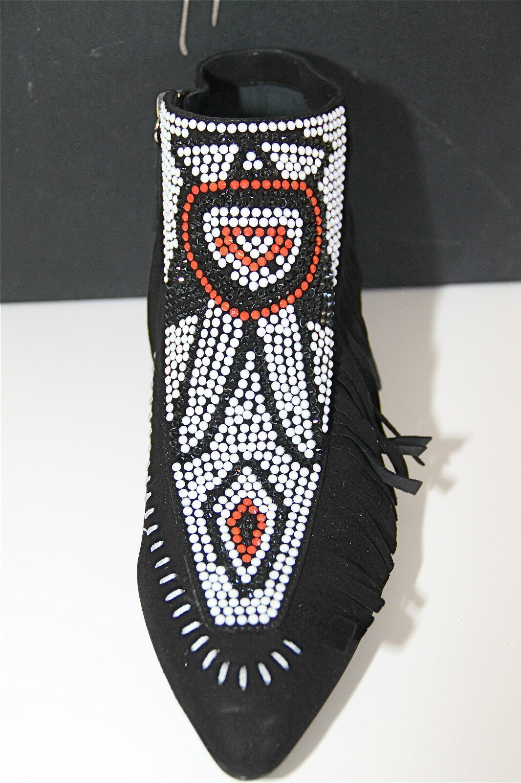 Luxuriöse stiefletten GIUSEPPE ZANOTTI maude 20 größe größe größe 37 VEREINIGTES KÖNIGREICH  5687ab