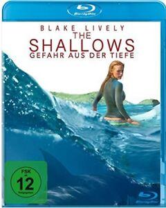 The Shallow (2016) BluRay 1080p 3.7GB [Hindi D5.1 640 Kbps – English DD5.1] Esub MKV