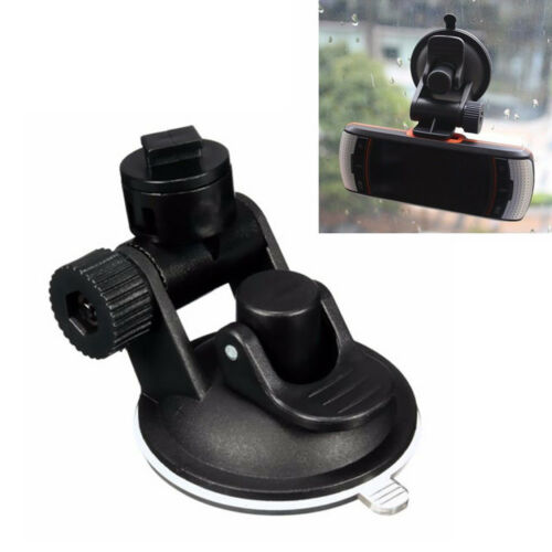 Car SUV Video Recorder Suction Cup Mount Bracket T Type Stand Dash Camera Holder