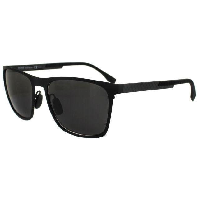 769567aaf5 Gafas de Sol Hugo Boss 0732/s ¡nuevas varillas fibra carbono elige ...