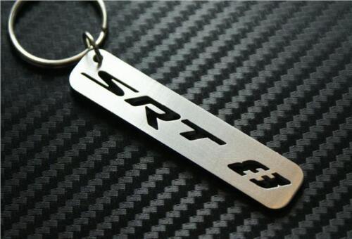 Dodge SRT 8 keyring keychain
