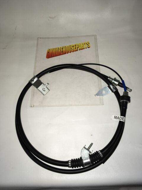 General Motors 20803920 Parking Brake Cable