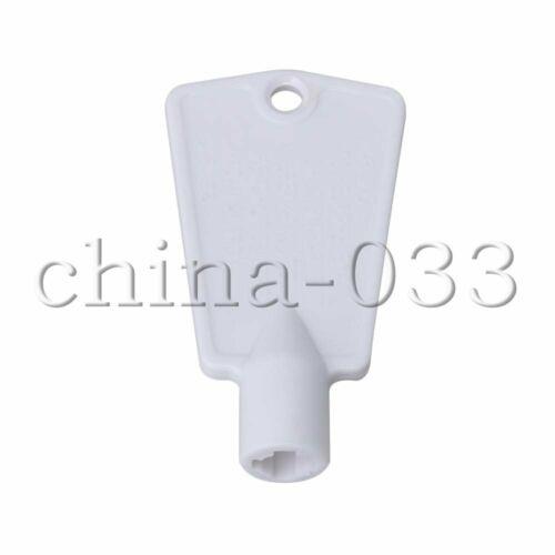 297147700 Freezer Door Key Replacement for Frigidaire for Freezer Door