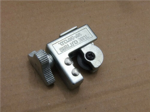 OD3mm 16mm Water-cooled copper pipe cutter DIY Tool #1705