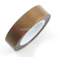 1Pc  Nonstick High Temperature PTFE Teflon Tape 5mm Width10 Meter Long