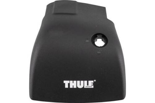 Thule Wingbar Edge Left Foot Cover Part Number 52333 Roof Mounted