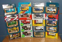 Matchbox Superfast 1-75 P&P discount for multiple purchases