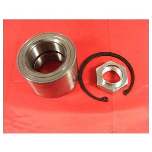 00-07 TWO FRONT WHEEL BEARINGS ABS MODELS WITH MANUAL GEAR BOX FORD MONDEO MK3