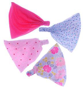 Rational Kopftuch 46-54cm Ku Sommermütze Mütze Kopfbedeckung Baby Kinder Tuch Sommertuch