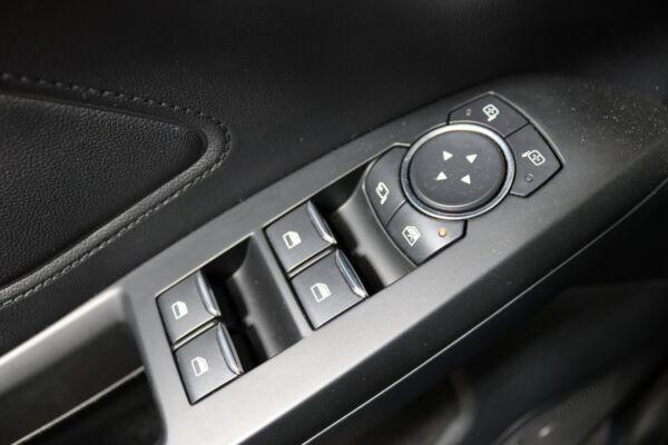 Ford Focus 1,0 EcoBoost Titanium Business stc billede 9