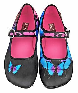 Hot Chocolate Design. Chocolaticas Dark Butterfly. US US US 5. Damens schuhe 8286f8