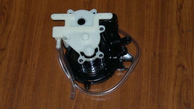 Genuine OEM Hoover Scrub FH50251 Turbine Assembly 440003860 524189 524193 524191