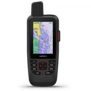 Garmin GPSMAP 86sci GPS with US BlueChart g3 and inReach Features 010-02236-02