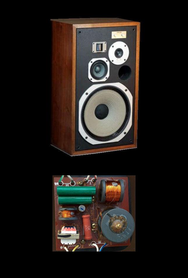 Pioneer HPM100 HPM100 HPM100 HPM60 Crojover actualización Restore (cruces solamente) Par 1beb19