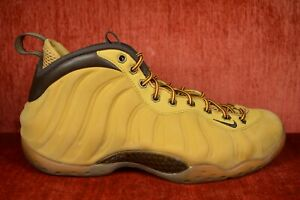 new style 42672 e5801 Details about CLEAN Nike Air Foamposite One Wheat Haystack Size 8  575420-700 Jordan Penny