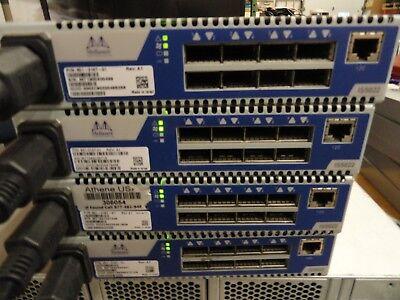 IS5022 Mellanox QDR 8 Port Infiniband Switch