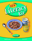 New Literacy Kit: Year 8: Students' Book: Year 8 by Geoff Barton (Paperback, 2005)