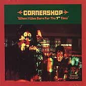 1 of 1 - Cornershop - When I Was Born For The 7th Time: CD | 1997. New & Sealed.