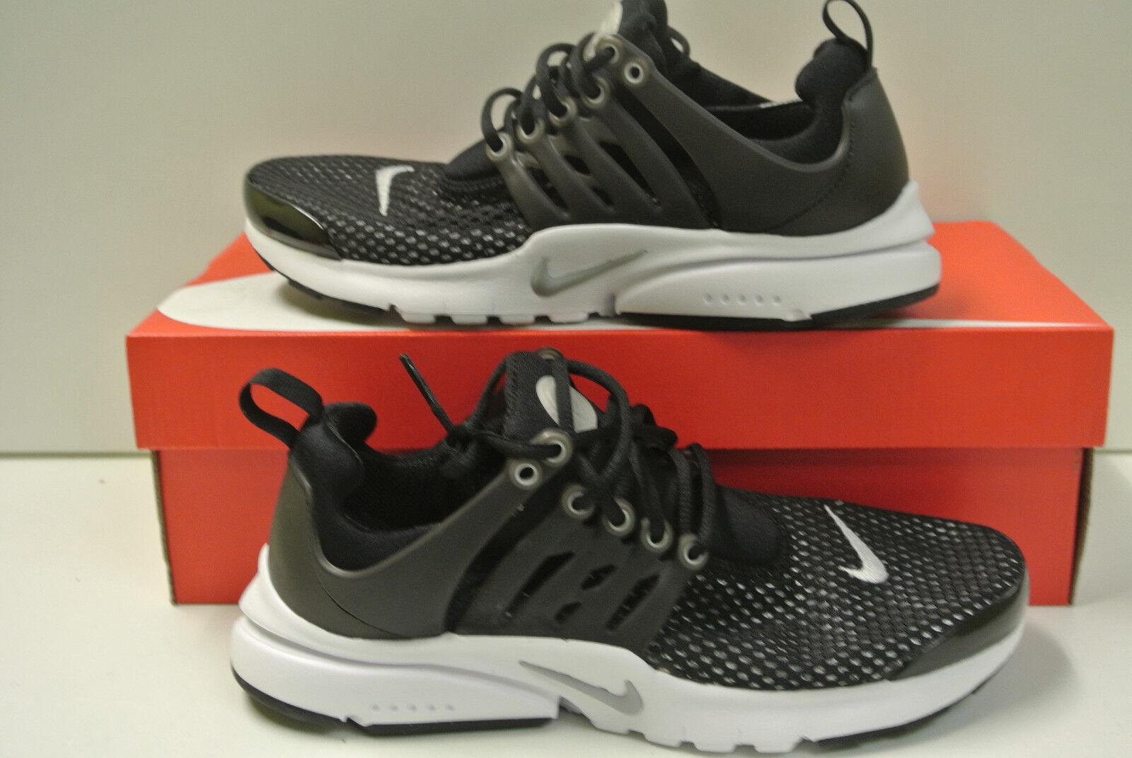 Nike Air Presto TGL A SCELTA NUOVO E IN CONFEZIONE ORIGINALE 832250 001